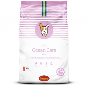 OCEAN CARE MINI (Lax & Ris Mini) : 2kg