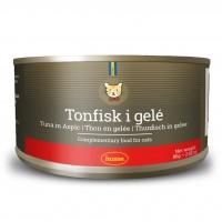 TONFISK I GELE - tuna v želeju: 80 g