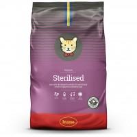 EXCLUSIVE KATT STERILISED : 2 kg