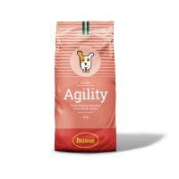 AGILITY SNACKS